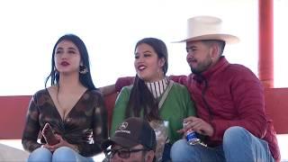 Coleaderos en Chupaderos de Cabrales (Fresnillo, Zacatecas)