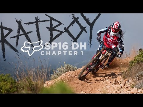 Fox MTB Presents | Josh Bryceland | 2016 DH Chapter 1