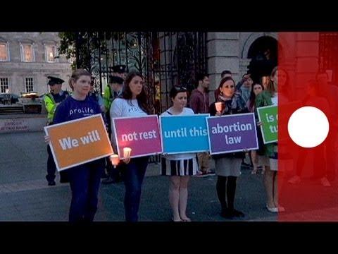 Irlanda: aborto, continua il dibattito in parlamento dopo maratona notturna
