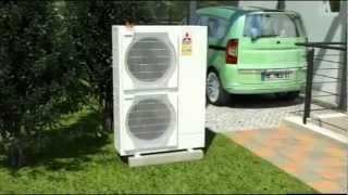 Тепловые насосы • ЭКО отопление на территории Украины