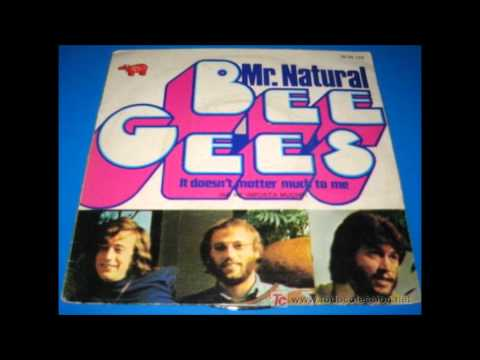 Bee Gees - Throw A Penny