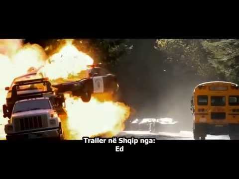 Need For Speed 2014 Trailer Shqip