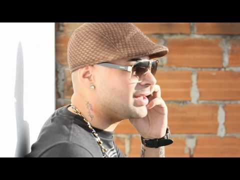 Cheka Feat Nicky Jam - HEY TU (Making Of) Prod. Saga Neutron