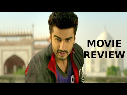 Tevar - Film Review