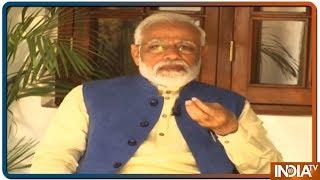 PM Modi Interview With Akshay: विपक्ष में मेरे कई दोस्त हैं, हम सब साथ खाते हैं, चाय पीते हैं - INDIATV