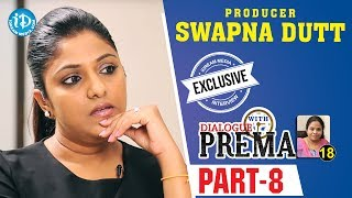 Producer Swapna Dutt Exclusive Interview Part #8 || Dialogue With Prema | Celebration Of Life - IDREAMMOVIES