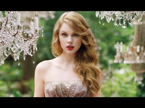Taylor Swift WONDERSTRUCK Teaser