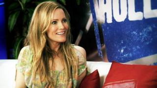 Leslie Mann Gets Starstruck view on youtube.com tube online.