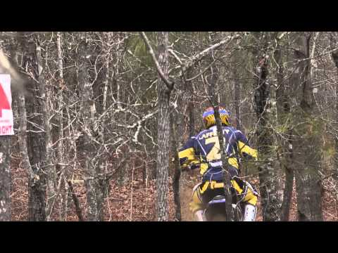 2013 National Enduro Round 2 - The Sandlapper