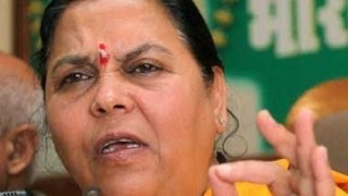 BJP Leader Uma Bharti's second threat to Congress - TIMESNOWONLINE