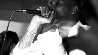 Ginuwine Talks About Radio Today, Says He's Not Fulfilled + Live Performance