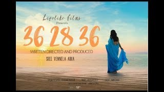 362836 - Latest Telugu Short Film 2018 || Written & Directed By Sree Vennela Arka - YOUTUBE