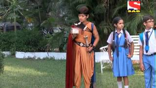 Balveer : Episode 321 - 6th December 2013