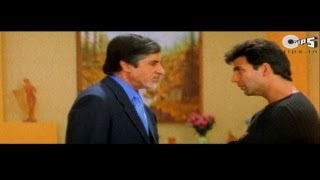 Theatrical Trailer - Ek Rishtaa A Bond of Love - Akshay & Karisma - YouTube