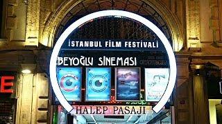 انهيار مهرجان إسطنبول السينمائي 2015 بسبب الملف الكردي