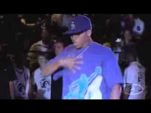 Chris brown the best dancer ever