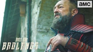 'The Black Lotus' Inside | Into the Badlands | Returns March 24 at 10/9c. - AMC