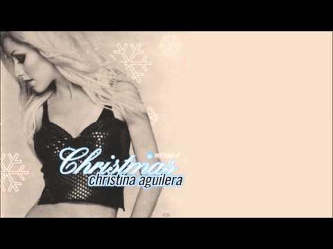 Christina Aguilera - Xtina's Xmas