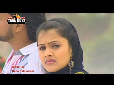 ida Nenjin Vedhana-new malayalam mappila album song 2013-2014 Thanseer hits