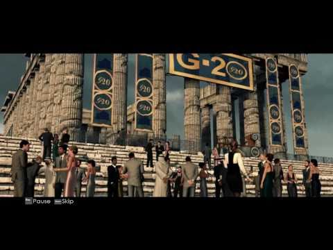 James Bond 007: Blood Stone - Prologue Gameplay [HD] (X360/PS3/PC)