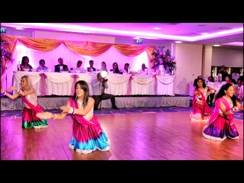 Wedding Dance Video | London | UK | 2014 | Chelsea Harbour Hotel