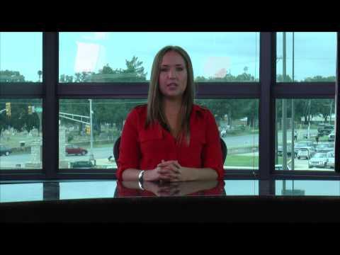 Texan TV News 9-18-14