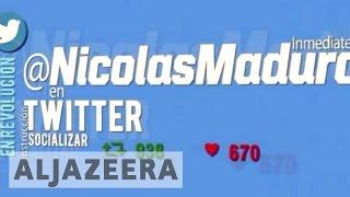 Venezuela's media clamp down - The Listening Post (Lead) - ALJAZEERAENGLISH