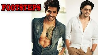 Varun Dhawan follows Shahrukh Khan's footsteps | EXCLUSIVE