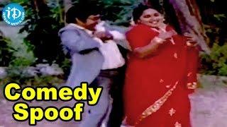 Telugu Comedy Spoof Songs || Neti Yugadharmam Movie - IDREAMMOVIES