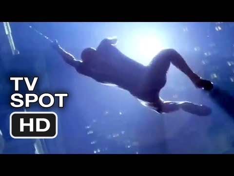 The Amazing Spider-Man TV Spot #7 (2012) Marvel HD