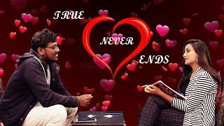 True Love Never Ends | Valentine's Day Special Short Film 2019 | TVNXT Hotshot - MUSTHMASALA