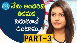 Karam Dosa Movie Team Exclusive Interview - Part #3 || Talking Movies With iDream - IDREAMMOVIES