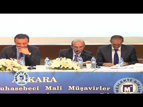 1 Kasım 2012, TTK Semineri Soru - Cevap ve Kapanış