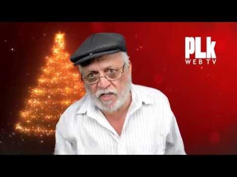 Mensagem natalina: Prof. Sosigenes Bittencourt