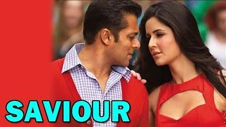 Katrina Kaif tries to gain limelight through Salman Khan! | Bollywood News