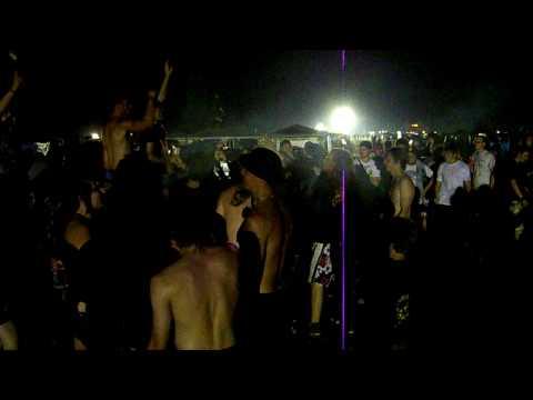 Video screenshot With Full Force 2010 Ataricore Synapsenkitzler Frazy Campingplatz Party