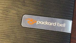Как разобрать ноутбук Packard bell PEW91
