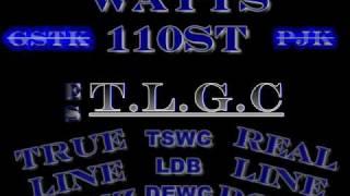 Gangster Hood Corporation - Chant