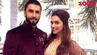 Deepika Padukone & Ranveer Singh's UNIQUE Wedding gift policy REVEALED - ZOOMDEKHO