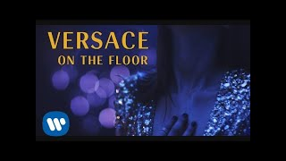 Bruno Mars - Versace On The Floor ( Video ) ( 2017 )