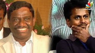 Kaththi Release Issue, A.R. Murugadoss Meets the TN Political Leaders | Vijay, Samantha