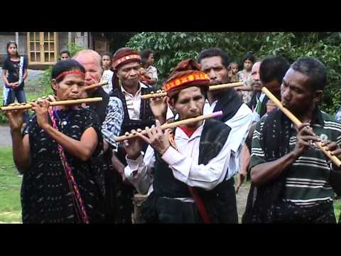 Indonesia: dance & music, Bajawa Flores (sd-video).mp4