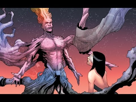 ALL ABOUT X MEN COMICS PODCAST EPISODE 14