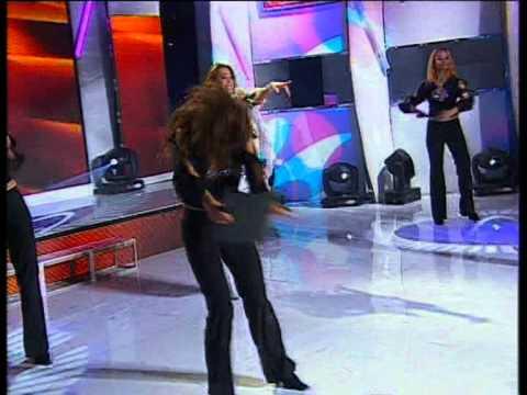Наталка Карпа - Ми-історія (Live)
