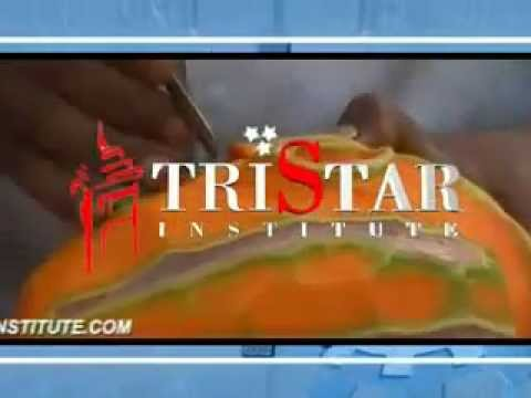 Ukiran Buah dan Sayur - Fruit & Vegetable Carving - Majapahit Tourism Academy