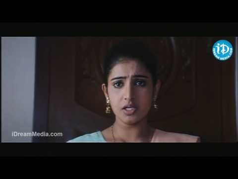 Pruthvi, Sujitha Comedy Scene - Prayatnam Movie