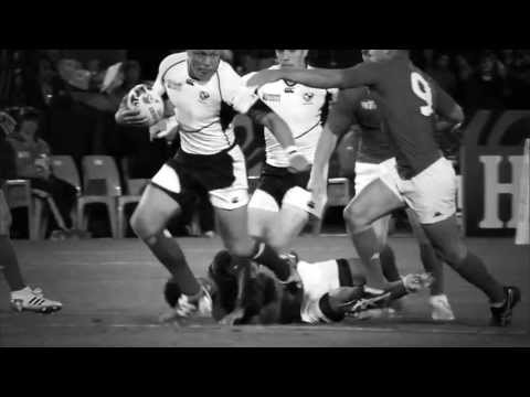 USA Rugby: WORK FOR IT
