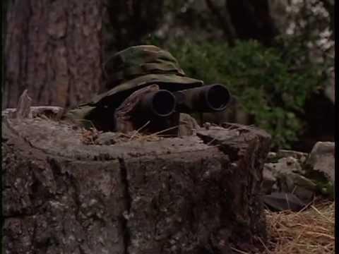 The Siege of Ruby Ridge PT2
