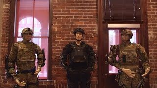 Where Special Ops meets Silicon Valley - CNN