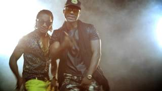 Minjin Ft. Iyanya - Coupe Decale Remix [Official Video] on iROKING
